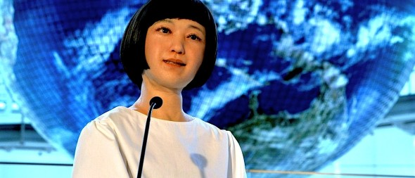 female-robot-newsreader
