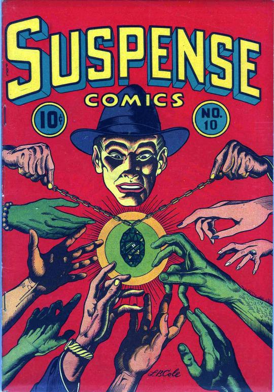 suspense-comics