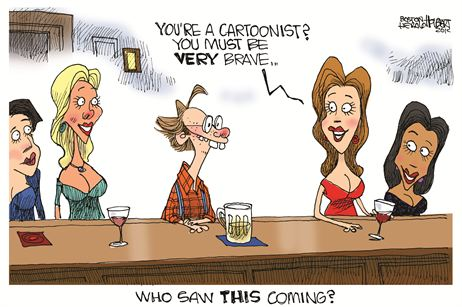 cartoonists-the-new-sexy