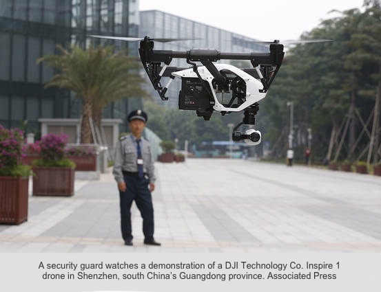 china-drone