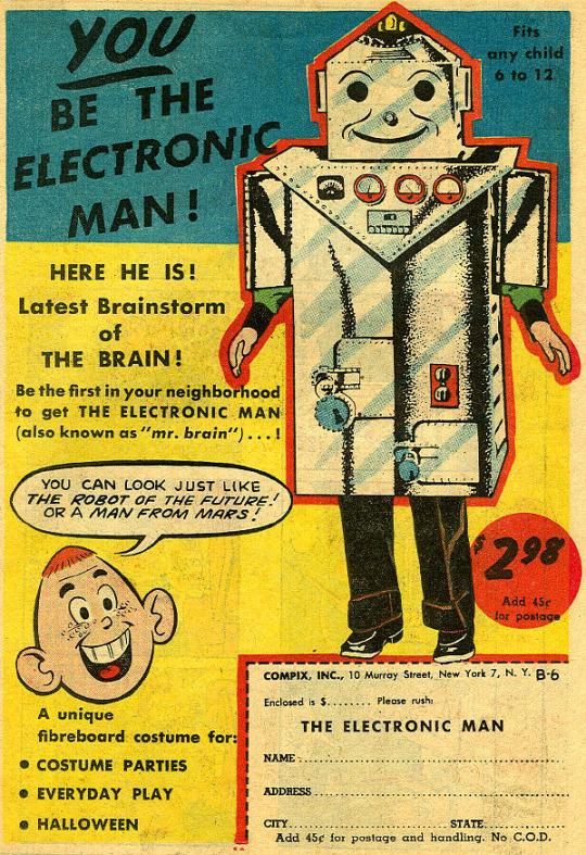 electronic-man