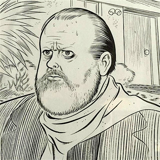 Orson-Wells-Clowes