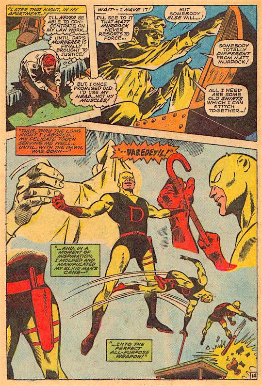 Daredevil #53