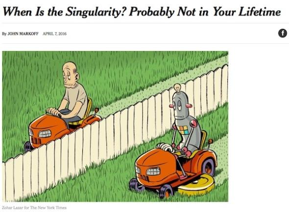 NYT-singularity