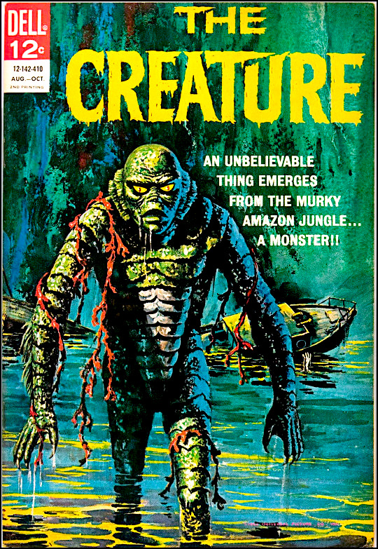 the-creature