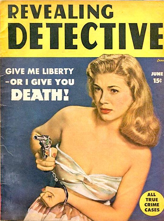Liberty-death