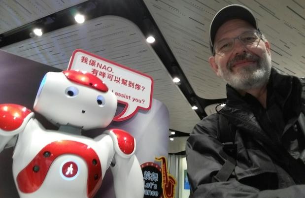 hk-robot