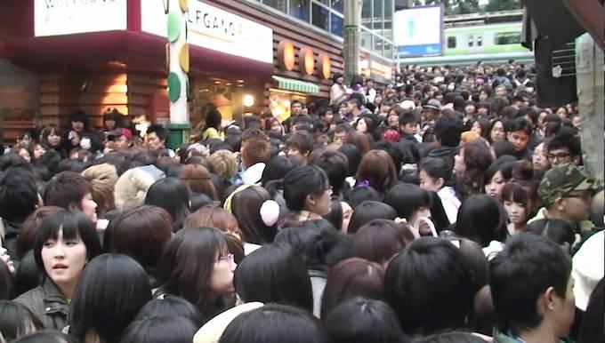 street-panic-japan
