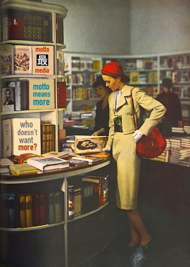 bookstore-vintage-ad