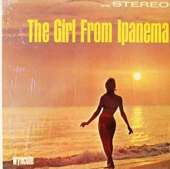 The 60s before 'the 60s:' The Girl From Ipanema | motto media