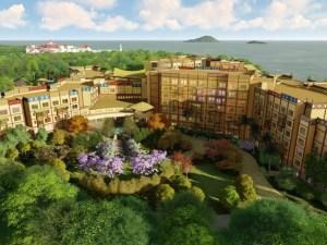 Courtesy of Hong Kong Disneyland
