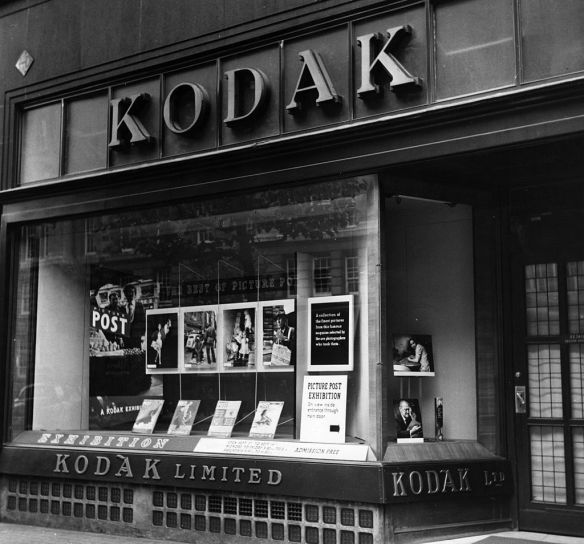 When Kodak Accidentally Discovered A-Bomb Testing | motto media