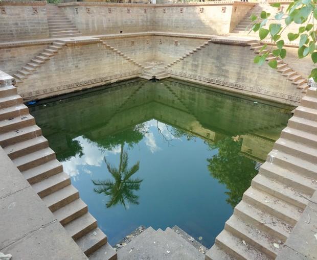 Ramkund. Bhuj, Gujarat. Mid-18th Century (c. 700 CE).