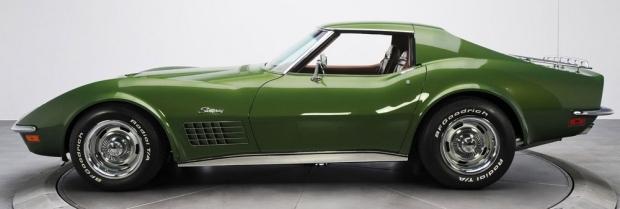 1969 Corvette 01
