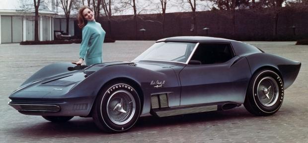 1969 Corvette Shark 01