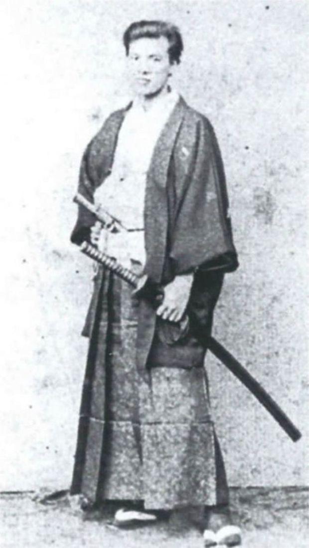 Sakuzaemon Yamanouchi