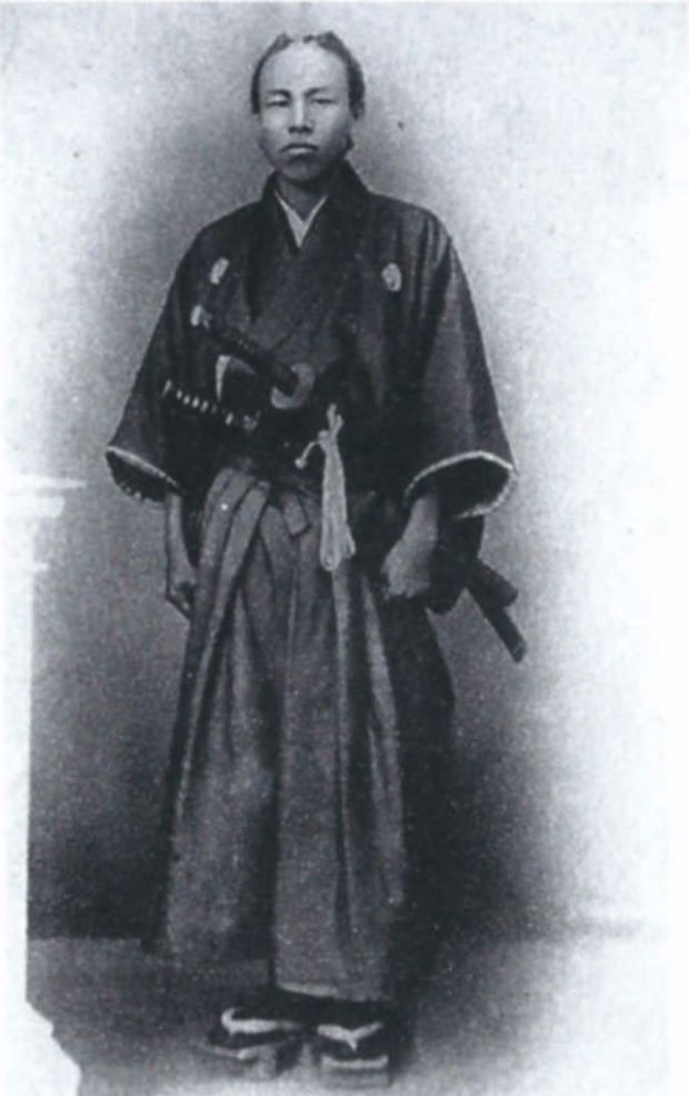 Ōkuma Shigenobu