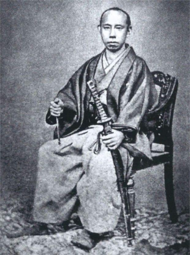 Matsudaira Yoshinaga