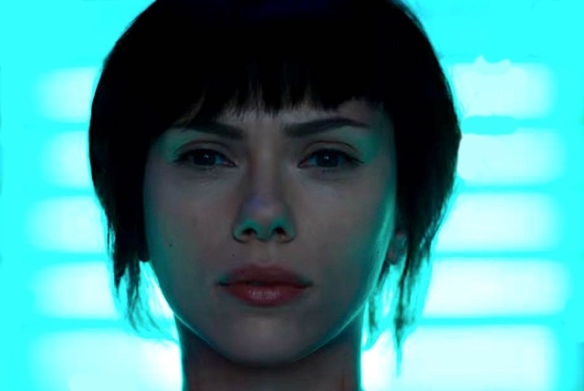 Review Why Scarlett Johansson S Ghost In The Shell Remake Is Such A Failure Motto Media