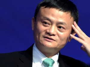 "Alibaba founder Jack Ma says ""the world will experience far more pain than happiness"" in the next 30 years."