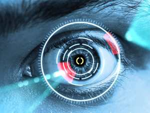 Restrepo-Schild and her team developed a two-layered artificial retina they say works much like the real thing (Credit: peshkova/Depositphotos)