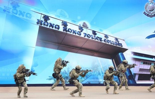 terror-drill-HK