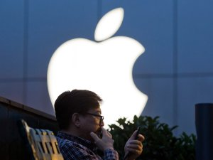 Software made by foreign companies to help users skirt China's internet filters has vanished from Apple's app store on the mainland. Ng Han Guan/Associated Press