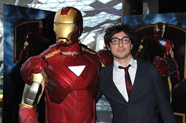 Iron Man 2 - VIP Screening