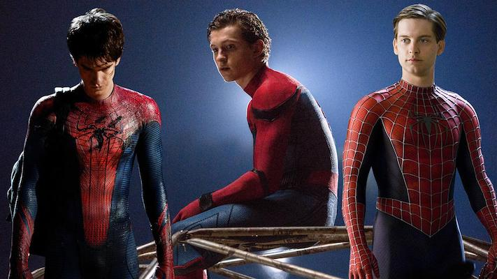 [VIDEO] 'Spider-Man Homecoming': Third Movie Reboot In 15