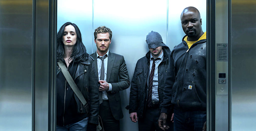 TV Review: 'Marvel's The Defenders' on Netflix