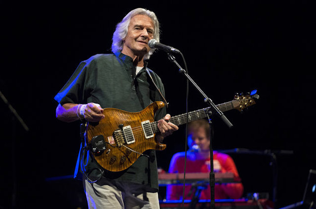 John McLaughlin Interview About Retirement and Final Tour
