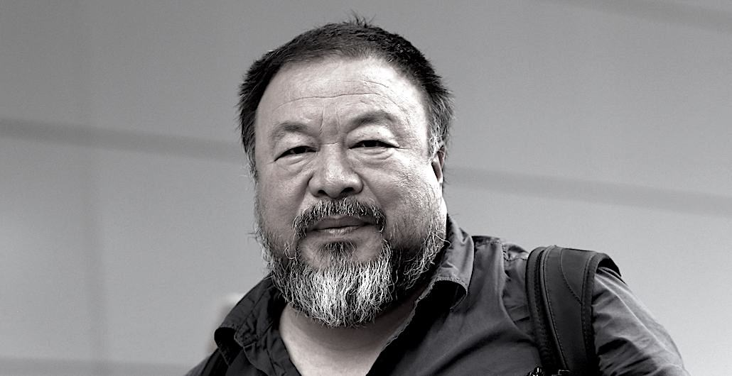[VIDEO] Chinese Dissident Ai Weiwei Explores the Tragedy of the Refugee Crisis