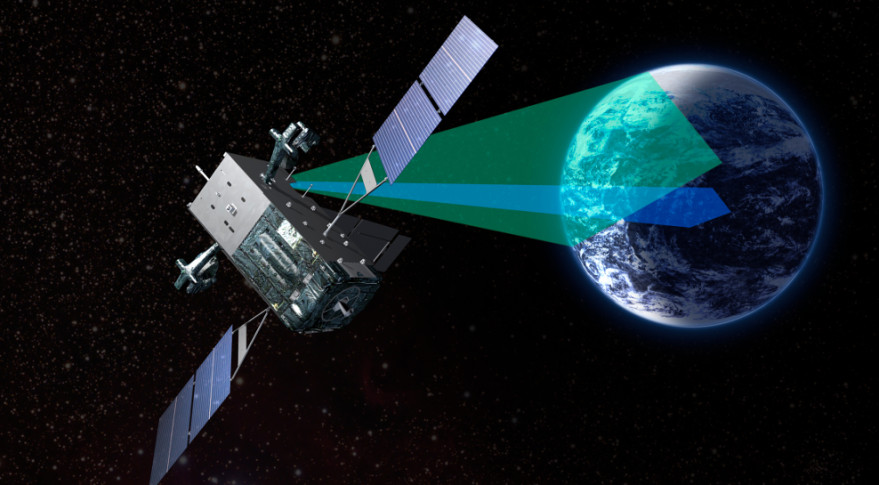 Air Force to Discuss 'Unusual and Compelling Urgency' for New Missile-Warning Satellites