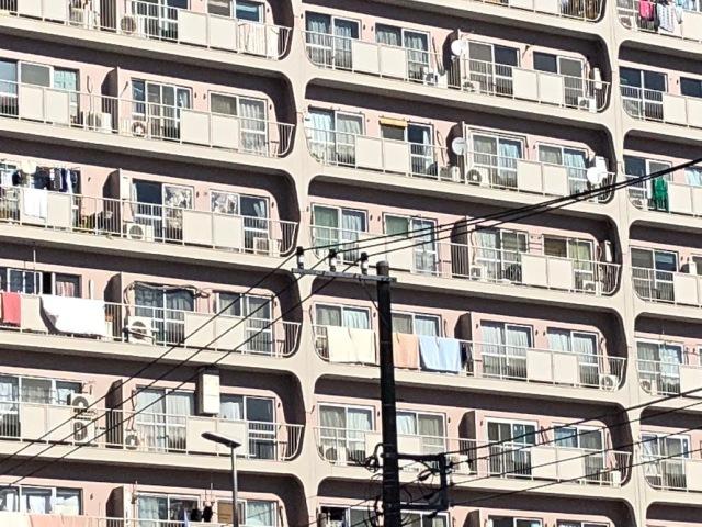 yokohama-apartments
