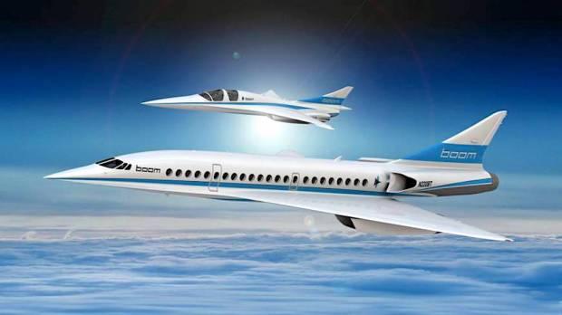 b-supersonic