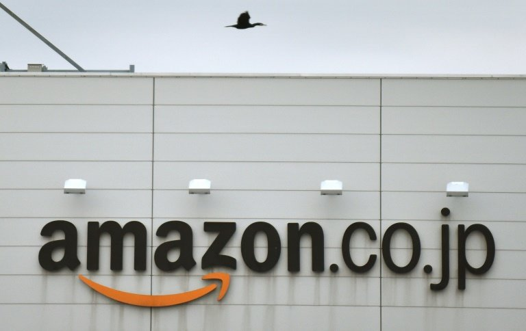 FTC Raids Amazon Japan Over Suspected Antitrust Violation
