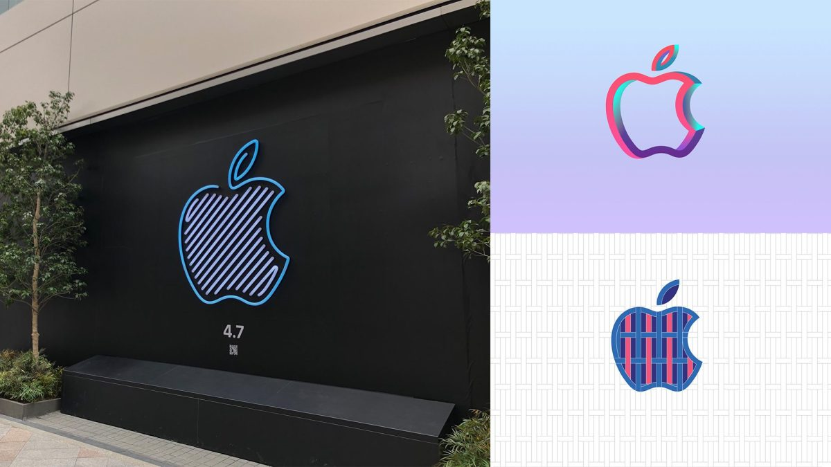[VIDEO] Apple Promotes Upcoming Shinjuku Store and Japanese Retail Expansion with Vivid Imagery, Neon Signage