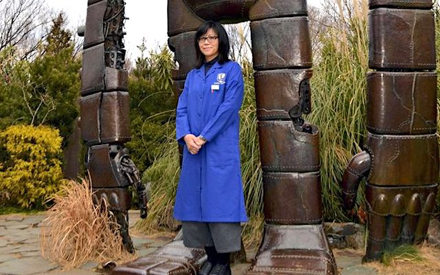 Ghibli Museum Director Resolved to Protect Miyazaki's Vision