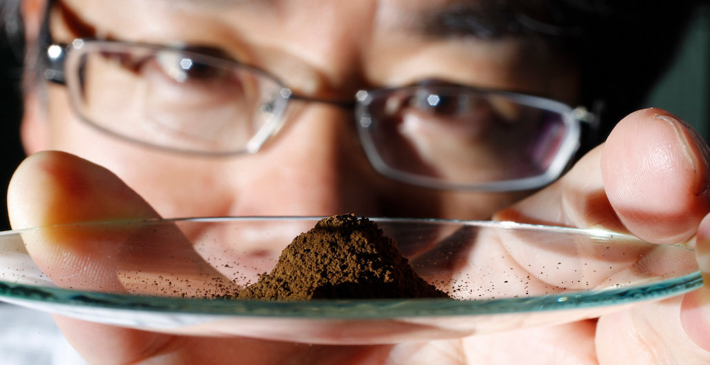 Game Changer: Rare-Earth Minerals Found in Japan in a 'Semi-Infinite' Deposit, Potential Economic Boon