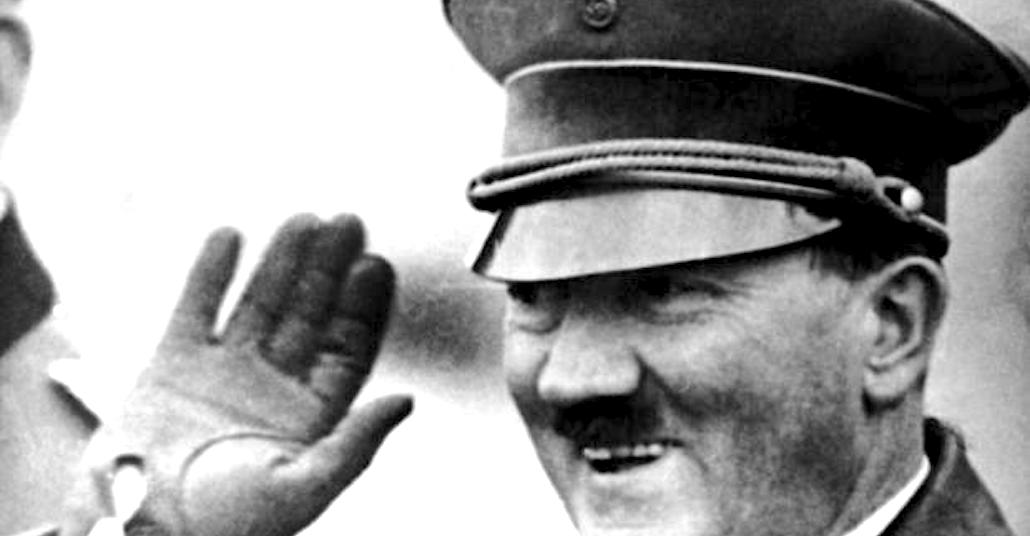 French Researchers Confirm, After Study of Hitler's Teeth, that He Definitely Died in 1945