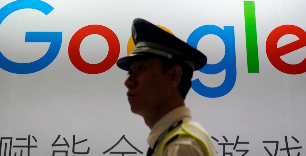 Google's Ambitions for China Could Trigger a Crisis Inside the Company