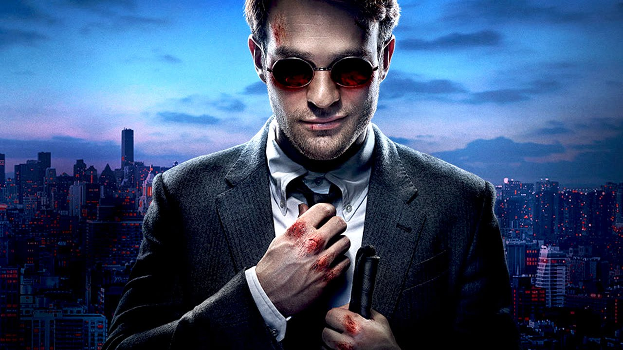 'Daredevil' Canceled at Netflix After Three Seasons