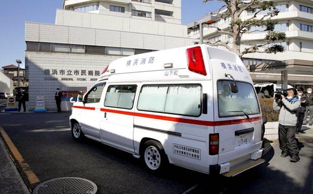 ambulance-japan