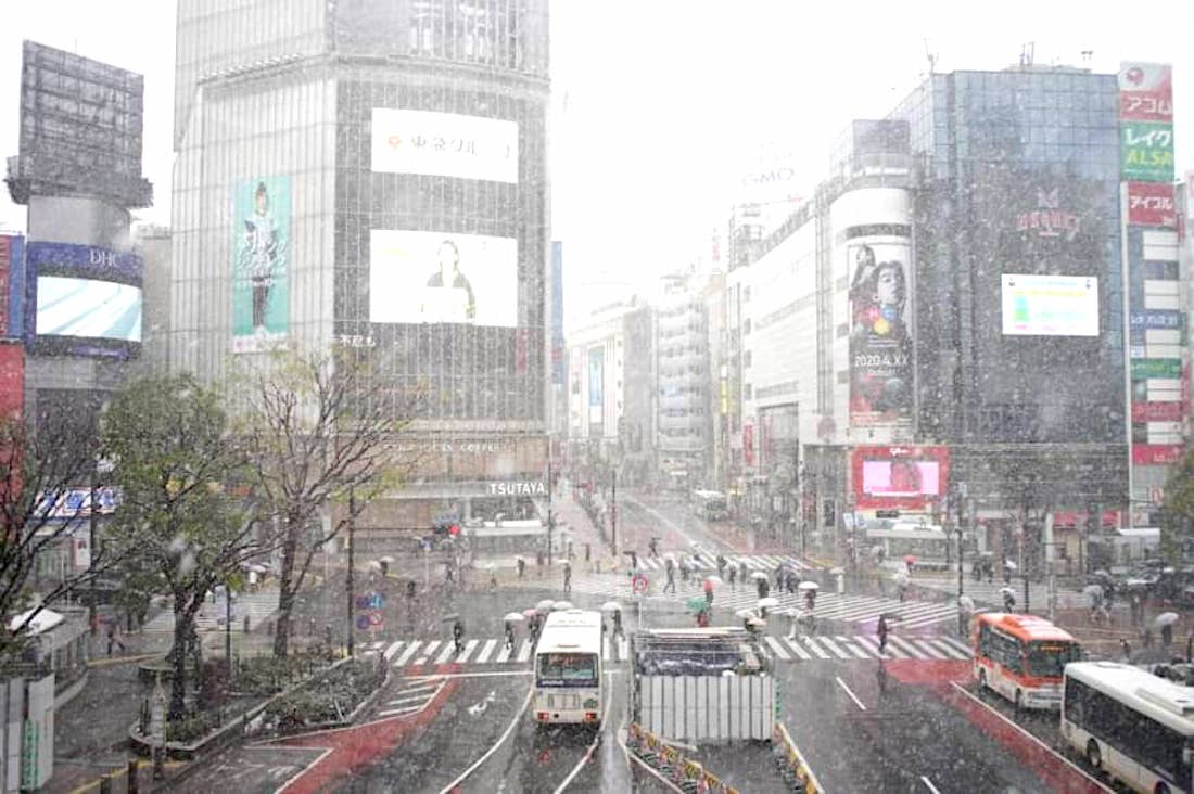 Are Japan's Hospitals and Health Care System Ready for a COVID-19 Storm?