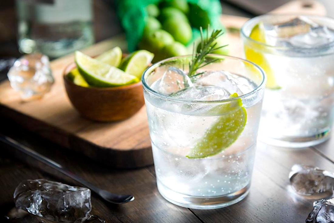 Gin is In: Japanese Gin Makers Introduce Regional Botanicals into Flourishing New Domestic Market
