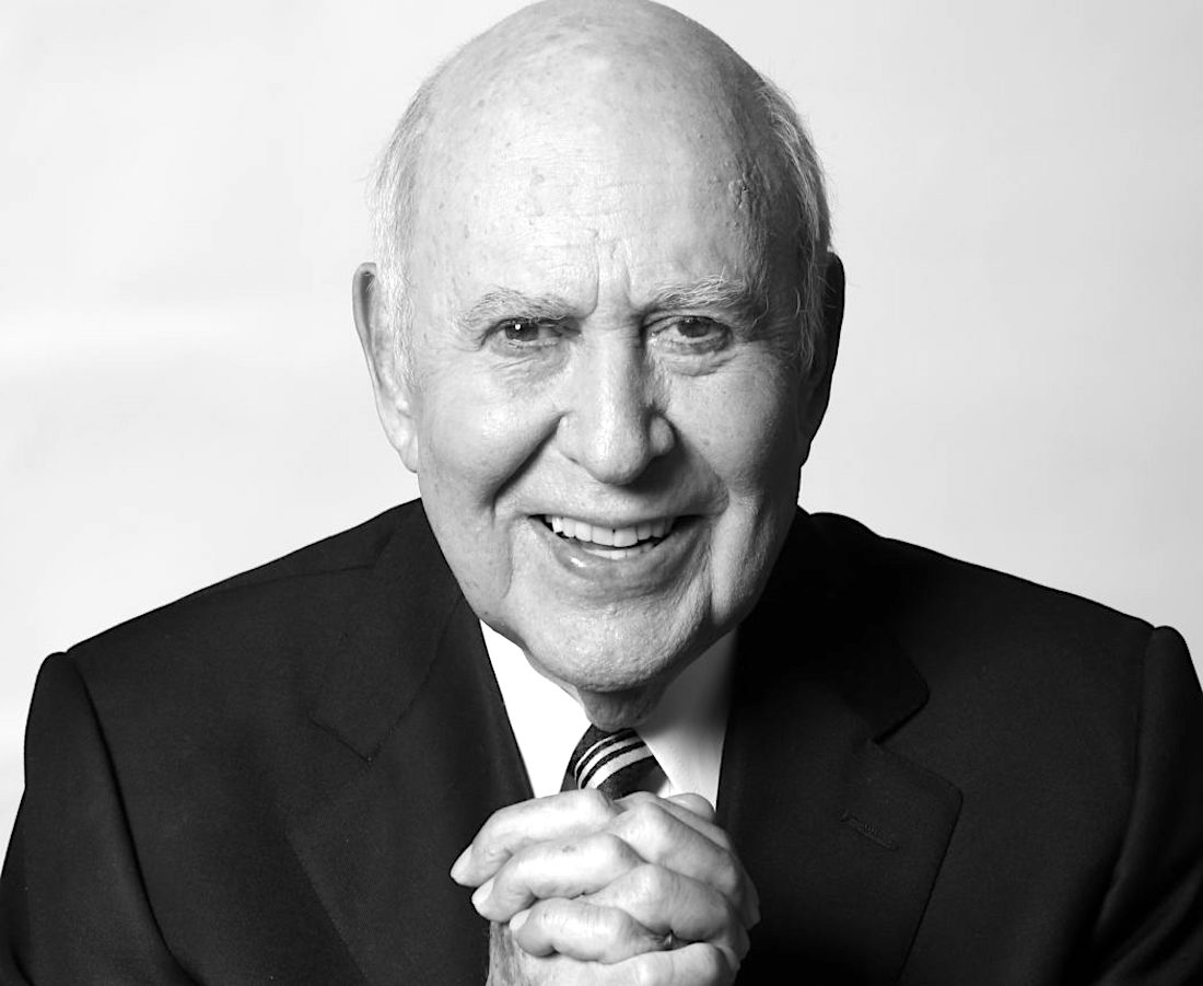 Carl Reiner Dead: Comedy Legend, Dick Van Dyke Show Creator Dies at 98